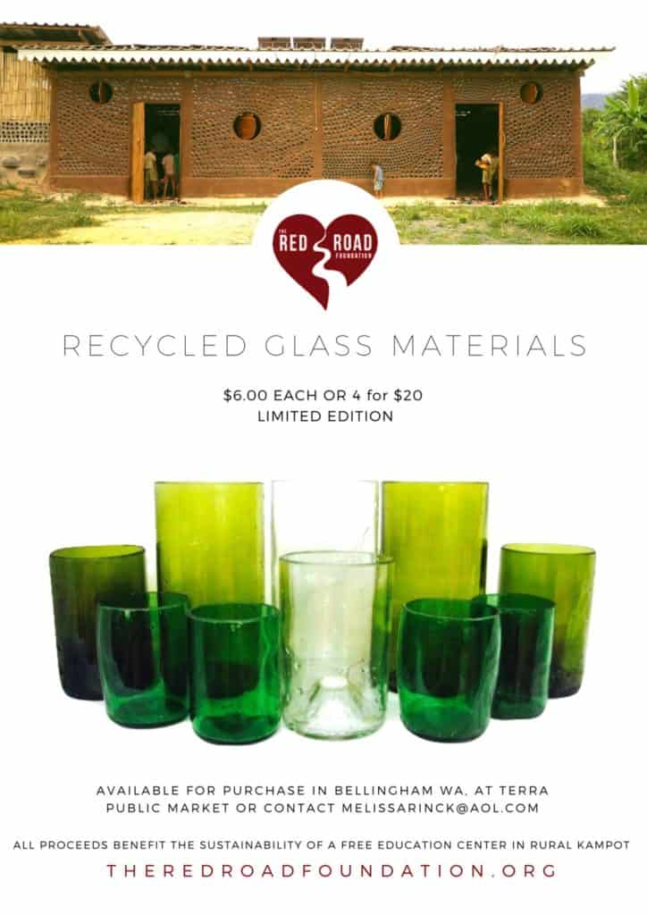 New Products for Sustainability and Project Funds