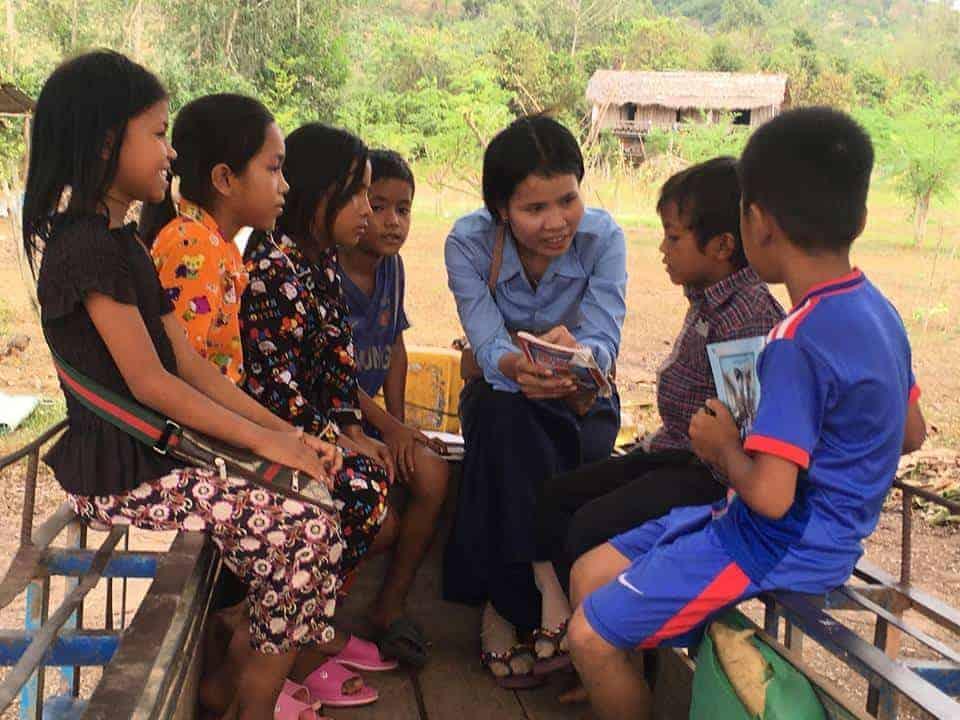 cambodia ngo