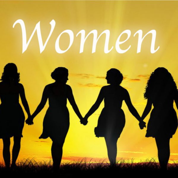Women's Retreat empowerment and travel
