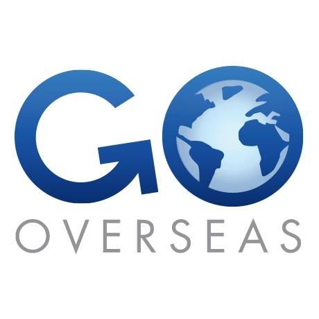 Go overseas, Gooverseas partnership internship