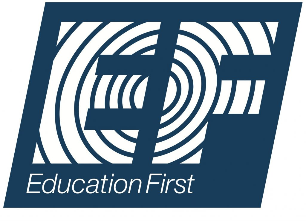 Eduction first, EF, Internships