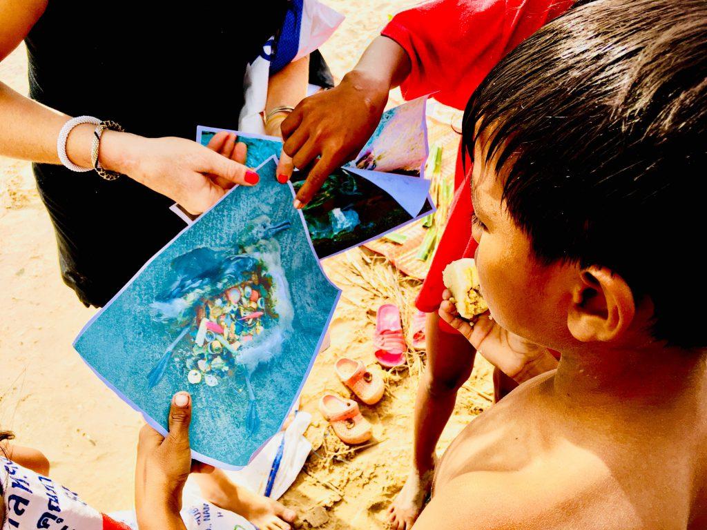 NGO Remote Internship ASIA volunteering