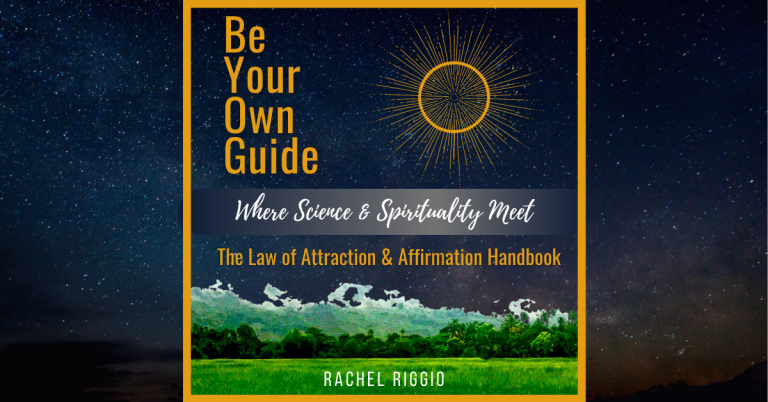 Be Your Own Guide – New Release Book